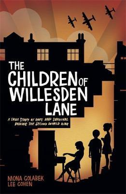 The Children of Willesden Lane by Franklin Watts