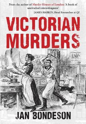 Victorian Murders book