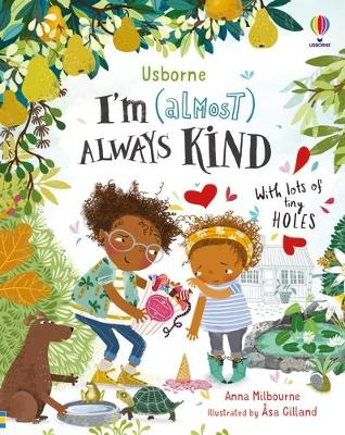 I'm (Almost) Always Kind book