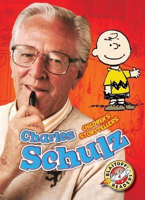 Charles Schulz by Kari Schuetz
