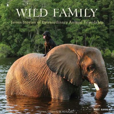 Wild Family book