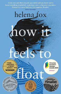How it Feels to Float book