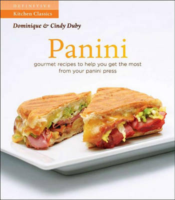 Panini by Dominique Duby
