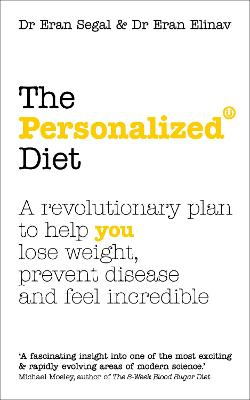 Personalized Diet book