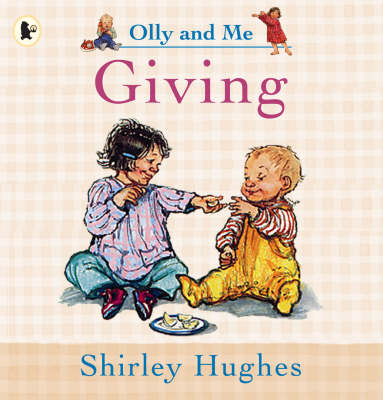 Giving by Hughes Shirley