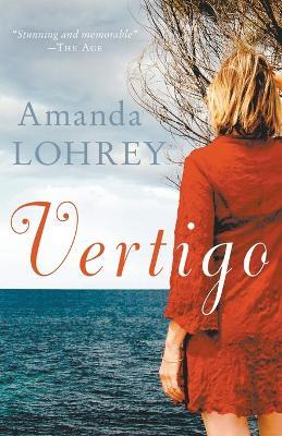 Vertigo by Amanda Lohrey