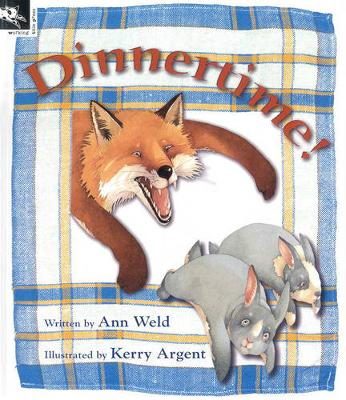 Dinnertime! by Kerry Argent