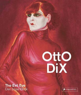 Otto Dix by Susanne Meyer-Buser