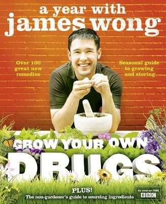 Grow Your Own Drugs book