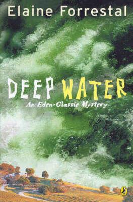 Deep Water by Elaine Forrestal