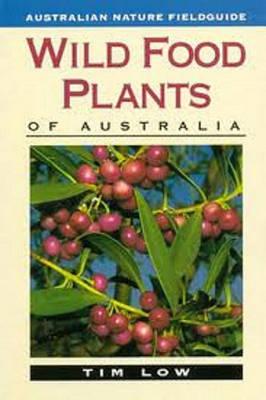 Wild Food Plants of Australia book