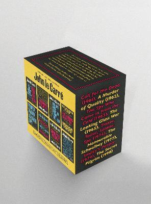 The Smiley Collection Boxset book