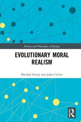 Evolutionary Moral Realism book