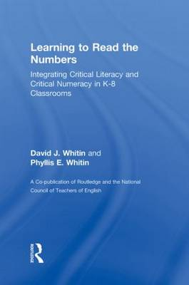 Learning to Read the Numbers book