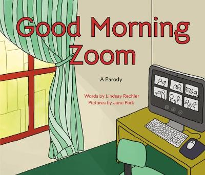 Good Morning Zoom book