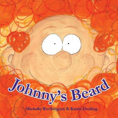 Johnny's Beard by Michelle Worthington
