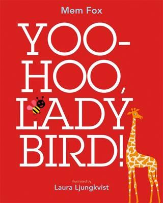 Yoo Hoo, Ladybird! book