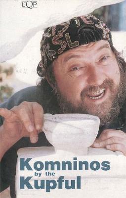 Komninos By The Kupful book