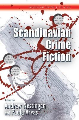 Scandinavian Crime Fiction by Paula Arvas