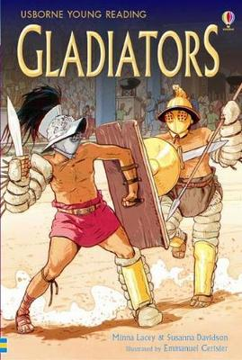 Gladiator by Minna Lacey