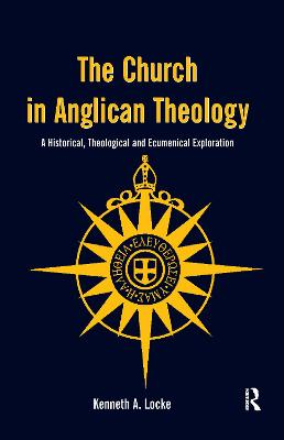 Church in Anglican Theology book