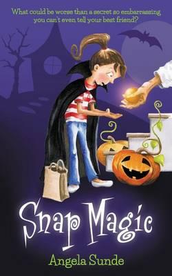 Snap Magic book