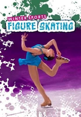 Figure Skating book