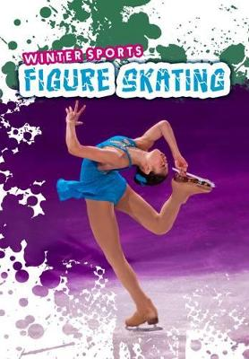 Figure Skating by Claire Throp