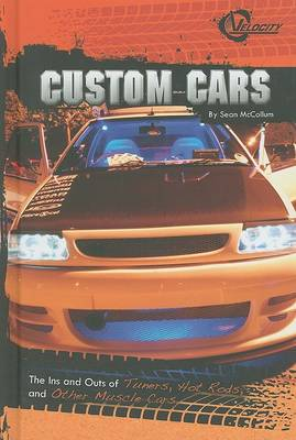 Custom Cars by Sean McCollum