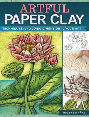 Artful Paper Clay book