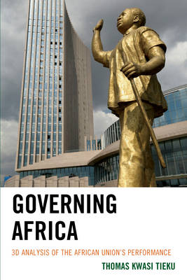 Governing Africa book