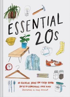 Essential 20s by Lizzy Stewart