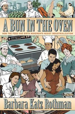 Bun in the Oven book