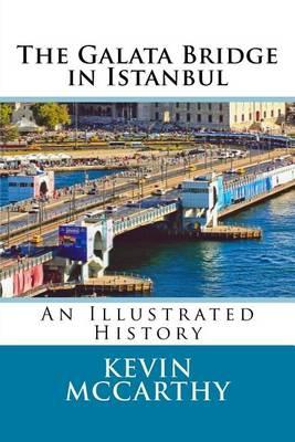 The Galata Bridge in Istanbul by Kevin M McCarthy