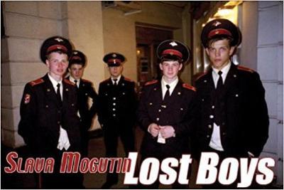 Lost Boys by Slava Mogutin