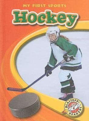 Hockey by Ray McClellan