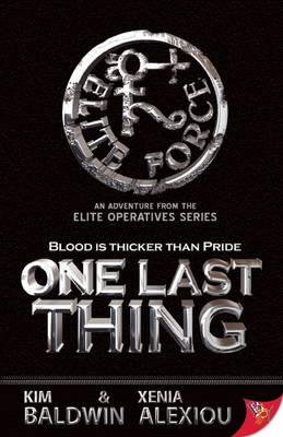 One Last Thing by Kim Baldwin