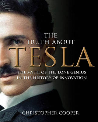Truth About Tesla book