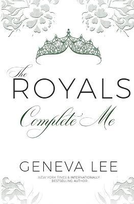 Complete Me by Geneva Lee