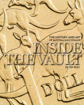 Inside the Vault by Peter Rees