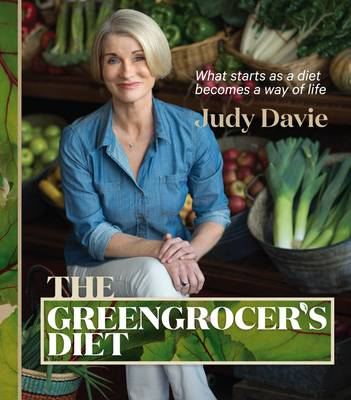 Greengrocer's Diet book