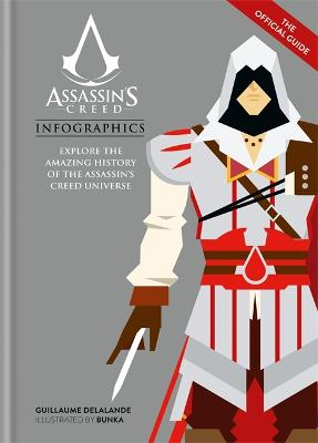 Assassin's Creed Graphics book