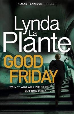 Good Friday book