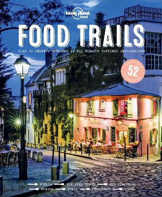Food Trails book