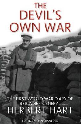 The Devil's Own War by John Crawford
