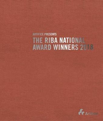 The RIBA National Award Winners 2018 by RIBA