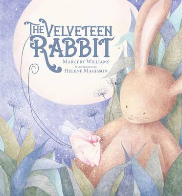 Velveteen Rabbit by Bianco,Margery,Williams