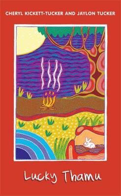 Lucky Thamu: Waarda Series book