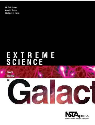 Extreme Science by M. Gail Jones