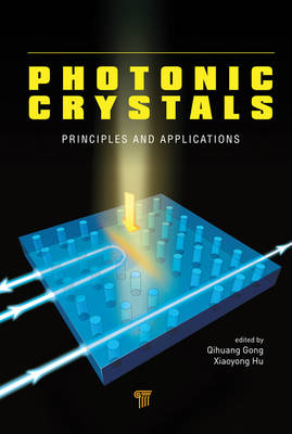 Photonic Crystals by Qihuang Gong